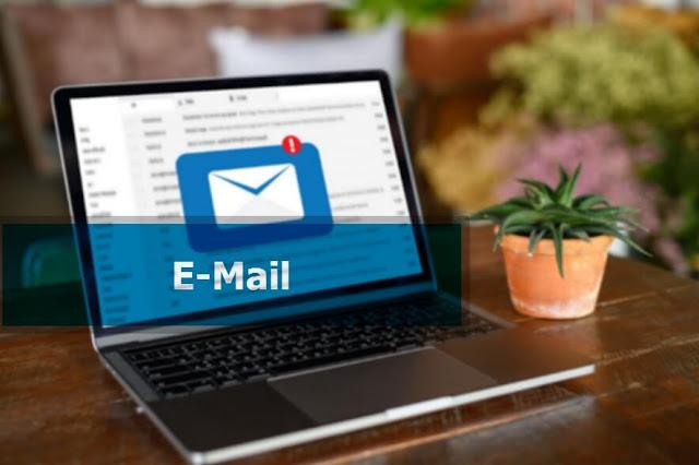 email-adalah