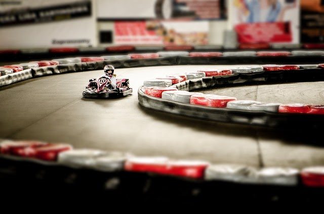 that your following karting