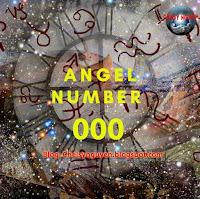 000 angel number meaning, ý nghĩa Số thiên thần 000