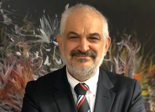 Prof. Dr. Birol Saygı