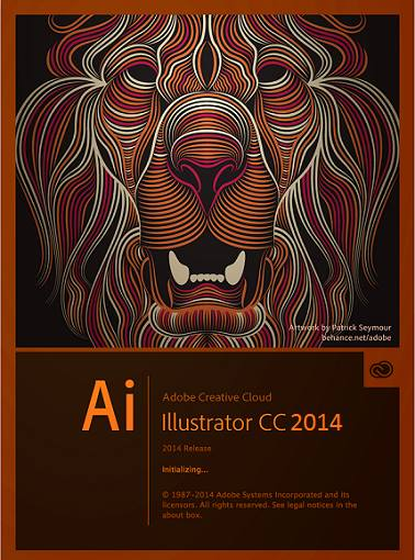 Adobe Illustrator CC 2014 Download Free Full Version