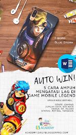 Promo Artikel Murah: Auto Win! 5 Cara Ampuh Mengatasi Lag di Game Mobile Legend