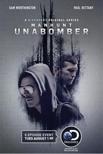 Manhunt: Unabomber Temporada 1 HD 1080p Latino Dual