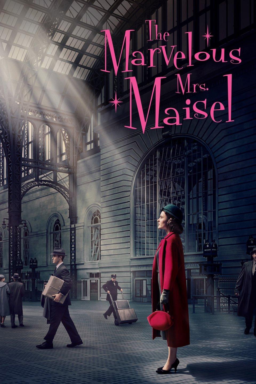 The Marvelous Mrs. Maisel season 1 (2017)