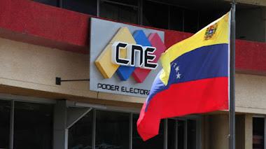 Estaño habrá mega elecciones anuncio el recién nombrado CNE