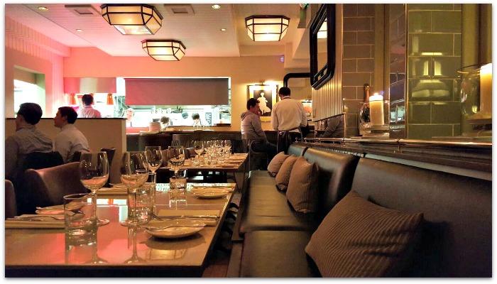 Brioche Restaurant Ranelagh Review Dublin