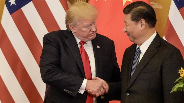 EEUU y China podrían poner fin a aranceles a finales de marzo