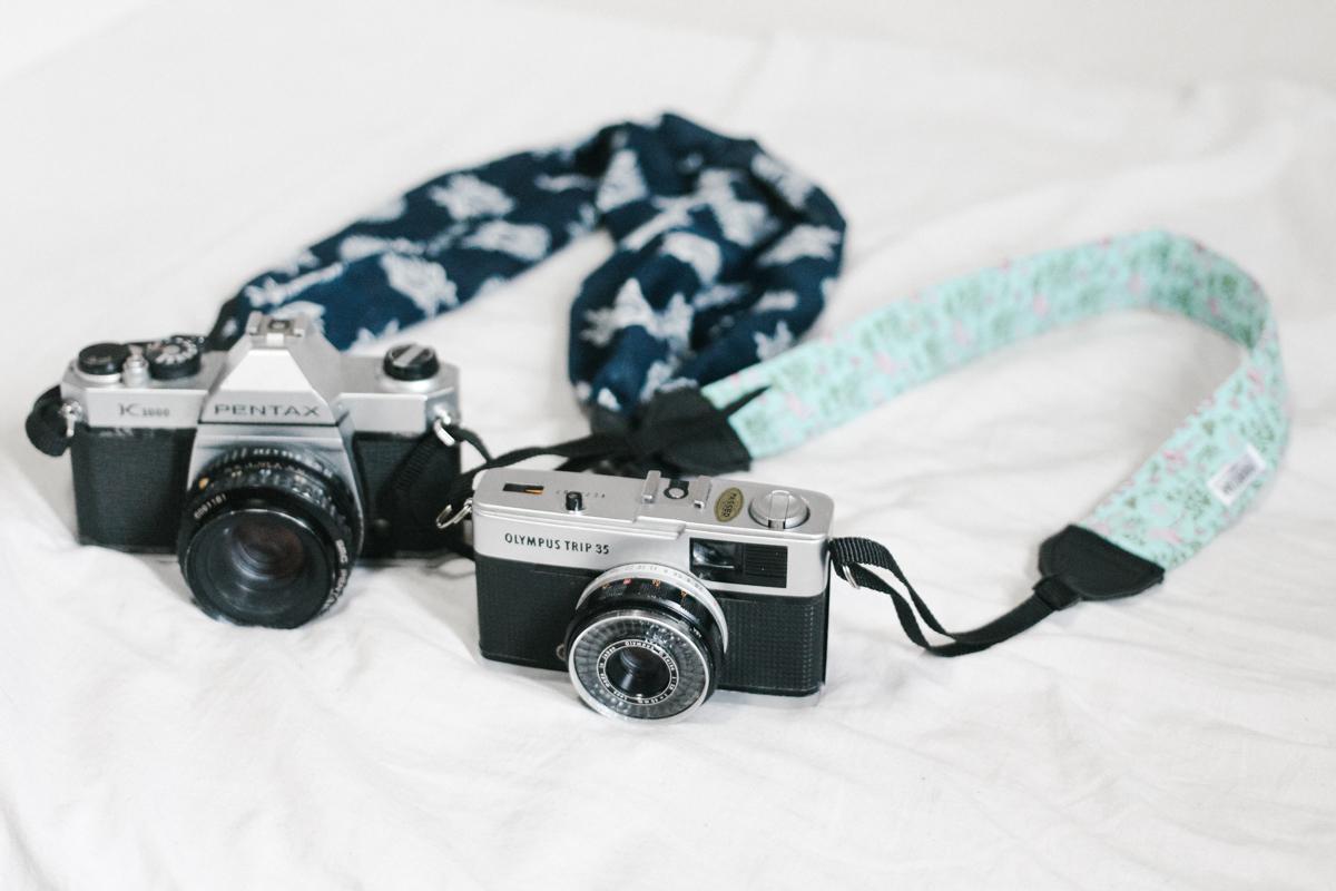 alças para câmera - penduricam / coffee & flowers blog