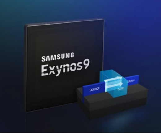 Samsung announces Exynos 9810 chipset which will likely power Galaxy S9 and S9+