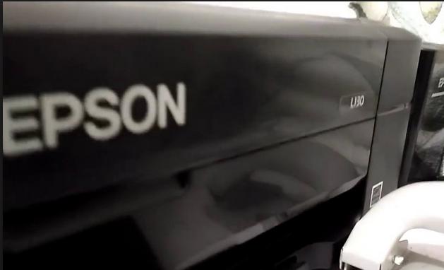 Cara Benar Reset Printer Epson L130, L220, L310, L360, L365