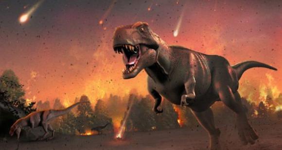 Dinozorları yok eden göktaşı neden bu kadar ölümcül oldu?