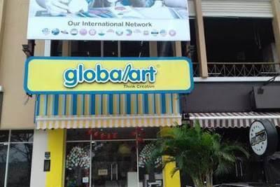Lowongan Kerja Global Art Pekanbaru September 2019