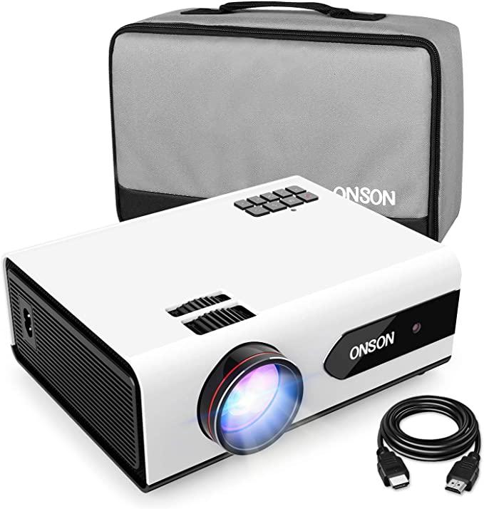 70% Off Portable movie projector