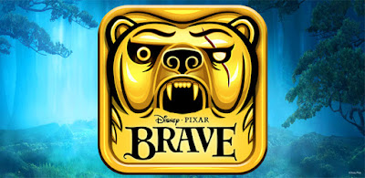 Free Download Temple Run Brave v1.6.0 APK