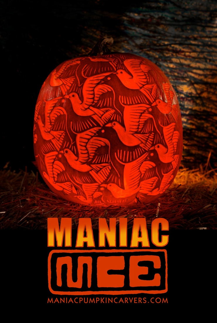 12-MC-Escher-Maniac-Pumpkin-Carvers-Introduce-Halloween-www-designstack-co