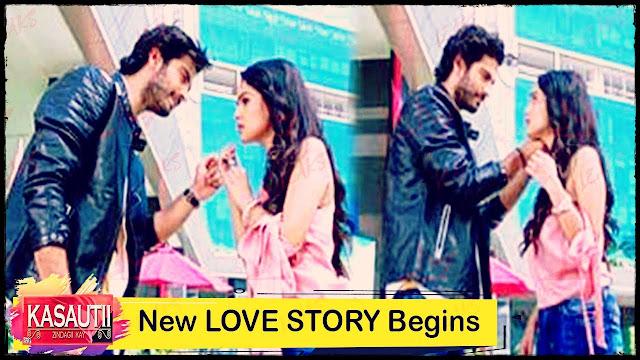 Upcoming Story : Jail Drama starts Kaushik Kuki's love story in Kasauti Zindagi Ki 2