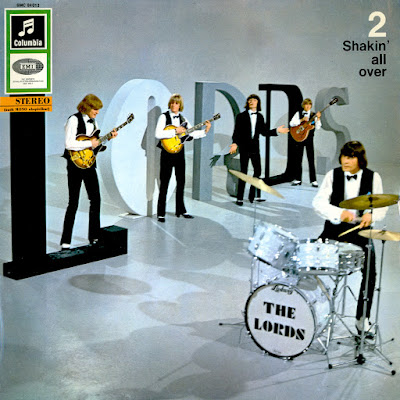 The Lords - Shakin All Over II