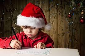 Cuentos cortos de Santa Clus para niños