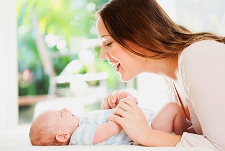 Ungkapan Komunikasi Bayi