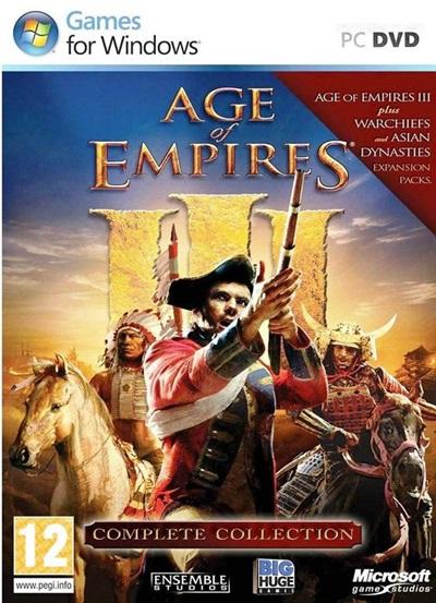 โหลดเกม Age of Empires