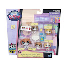 Littlest Pet Shop Mommy & Babies Breezy Beagleton (#235) Pet