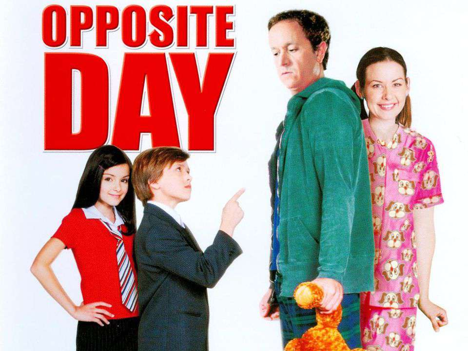 Opposite Day Wishes