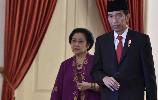 Aturan Outsourcing, Warisan Megawati yang Diperbaharui Jokowi