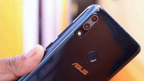 Performa Kamera Asus Zenfone Max Pro M2