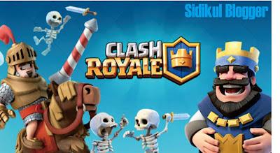 Clash Royale Apk Triks