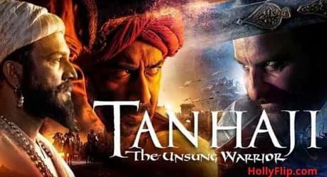 Tanhaji Download Full Movie 480p