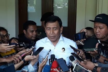 Singoh Muzakir Manaf Akan jak Meureumpok Ngon Wiranto. Bhah Referendum?