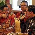 Tanggapan Jokowi Terhadap Permintaan Muhammadiyah dan NU