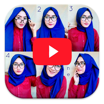 Video Hijab Tutorial