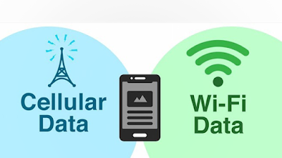 Combine Both Data Connection & Wi-Fi Together in Android Mobile For Faster Internet