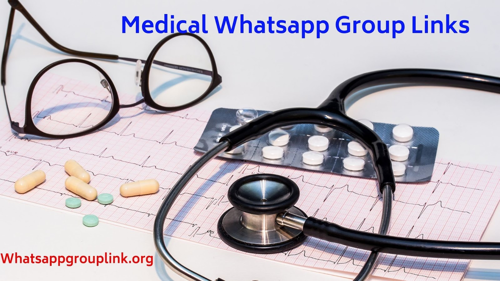 Whatsapp Group Link: Medical Whatsapp Group Links