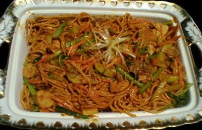 Resep Mie Goreng Chinese