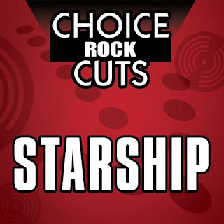We Built This City by Starship (1985)