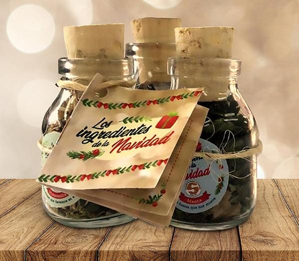 ingredientes-Navidad-regalo-especial-solidario
