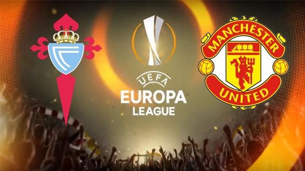 Prediksi Celta Vigo vs Manchester United. Leg 1 Semifinal Liga Europa Kamis 4 Mei 2017.