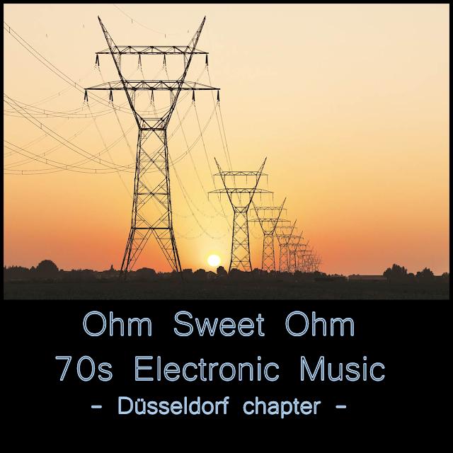 [Compilation] Ohm Sweet Ohm - 70s Electronic Music