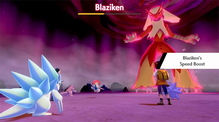Best Hidden Abilities Pokemon Games