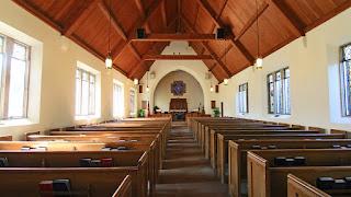 Chrystus, nie Cesarz, jest Głową Kościoła. Biblijne uzasadnienie obowiązku otwarcia kościoła