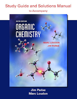 Organic Chemistry Study Guide and Solutions 6th Edition