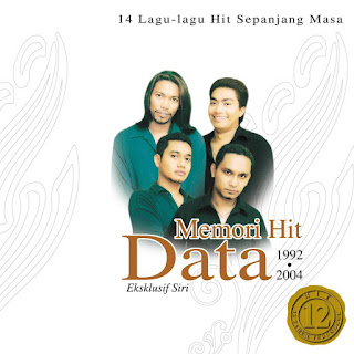 Data - Permaisuri MP3