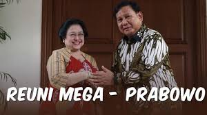 Pertemuan Megawati Dan Prabowo Wujud Kedewasaan Demokrasi