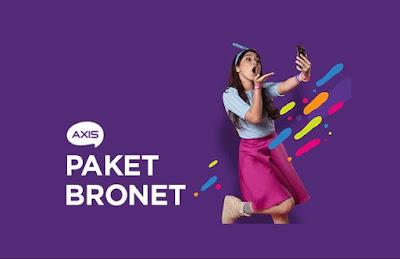 AXIS DATA BRONET 24jM