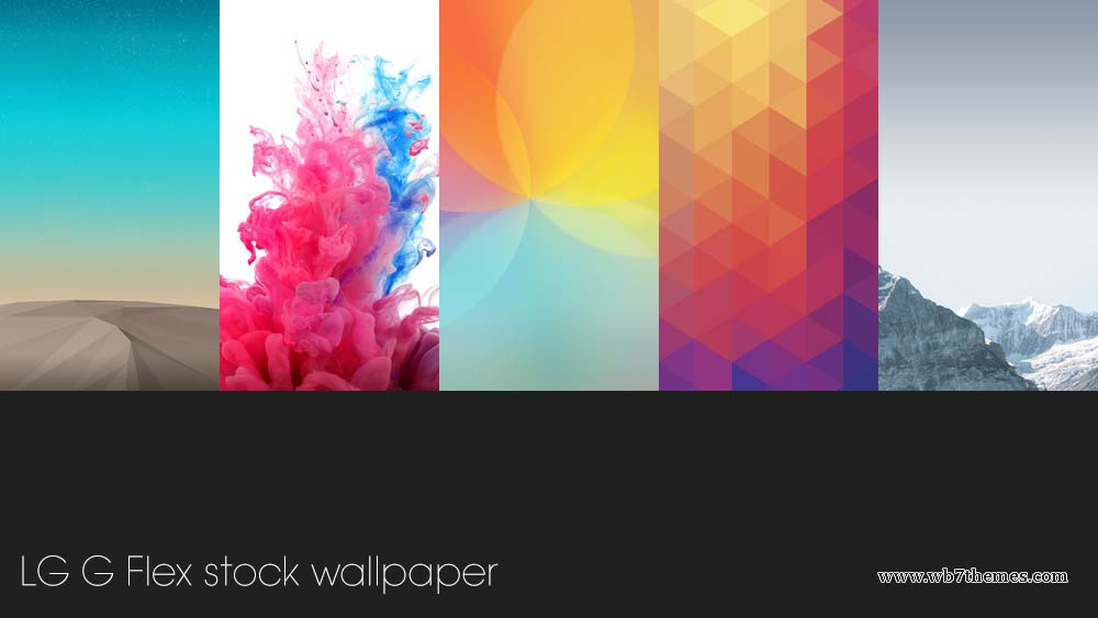 Downloadwb7themescom Download Lg G3 Stock Wallpaper