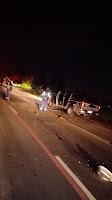 Suspeitos em fuga tentam atropelar motoqueiros para fugir da polícia; Veja vídeos