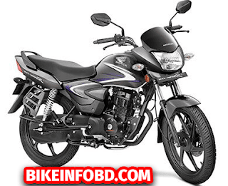 Honda CB Shine 125 Price in BD