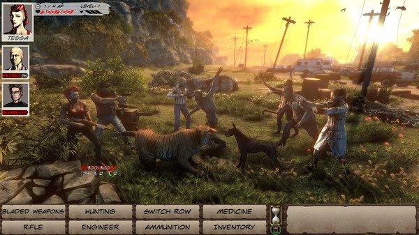 Dead Age 2 (2020) PC Game Español